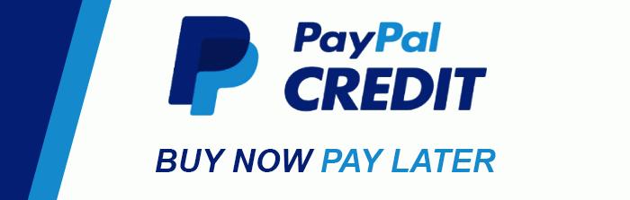PayPal & PayPal Credit